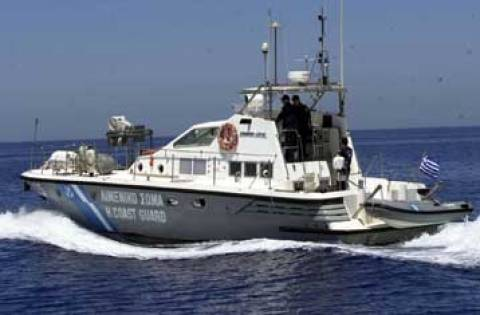 Κρήτη: Σε επιφυλακή το Λιμενικό - Φόβοι για σκάφος με λαθρομετανάστες