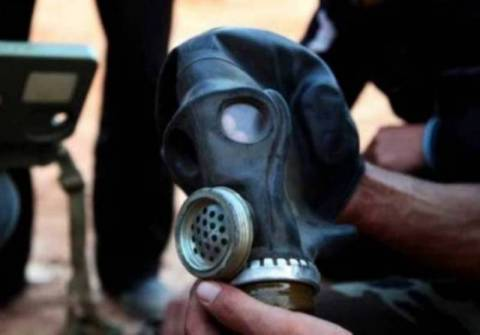 Εγκαίρως στον ΟΑΧΟ το πρόγραμμα καταστροφής των χημικών όπλων