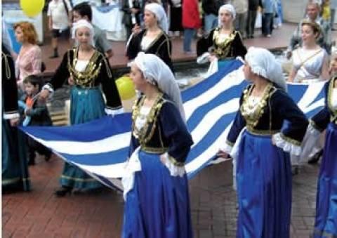 Αυστραλία: Με λαμπρότητα γιόρτασαν το «ΟΧΙ» οι ομογενείς!