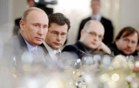 Ρωσία: Χιλιάδες διαδηλωτές κατά του καθεστώτος Πούτιν