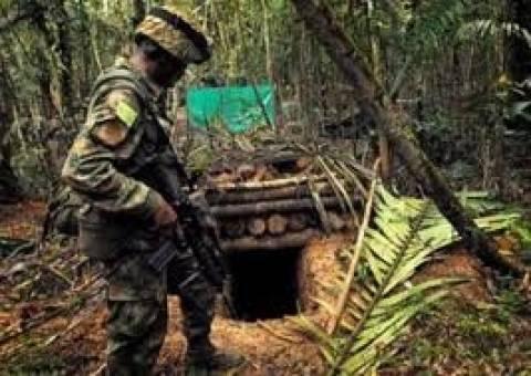Κολομβία: Απελευθερώθηκε απόστρατος Αμερικανός πεζοναύτης