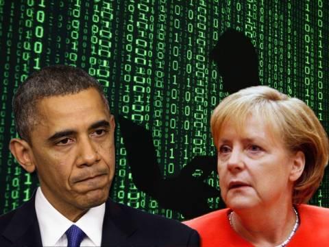 Έντονη δυσαρέσκεια για τις παρακολουθήσεις της NSA