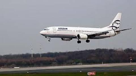 Στο 10,78% το ποσοστό της Autohellas στην Aegean Airlines
