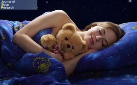 """Λίγος ύπνος τις νύχτες σημαίνει """"άρρωστες"""" μέρες λένε οι επιστήμονες"""