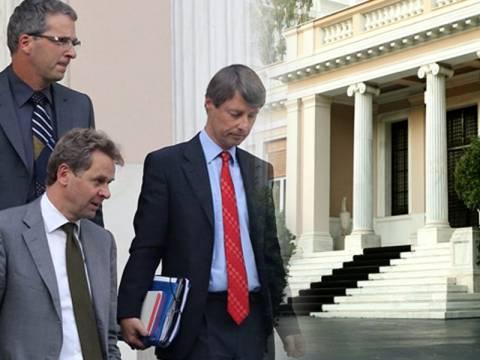 Κρίσιμη εβδομάδα για τα νέα μέτρα εν όψει της άφιξης της τρόικας