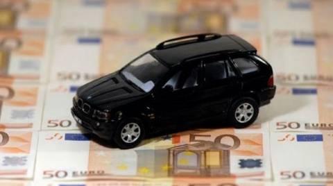 Φορο – σοκ για τους ιδιοκτήτες αυτοκινήτων