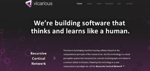 Νέο λογισμικό σκέφτεται σαν τον ανθρώπινο εγκέφαλο