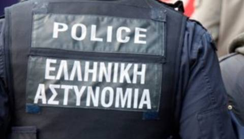 Επιχείρηση σκούπα στο κέντρο της Αθήνας