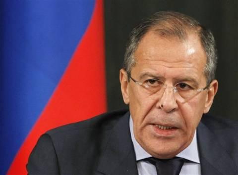 Χείμαρρος ο Λαβρόφ κατά Σύρων ανταρτών