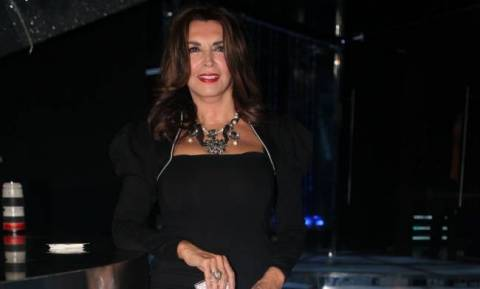 Ντενίση«Αν είχα 5 χρόνια καριέρας ο Λαζόπουλος θα μου είχε κάνει κακό»