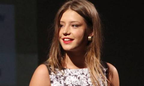 Adèle Exarchopoulos: «Δεν κάναμε πορνογραφία… αυτοσχεδιάσαμε!»