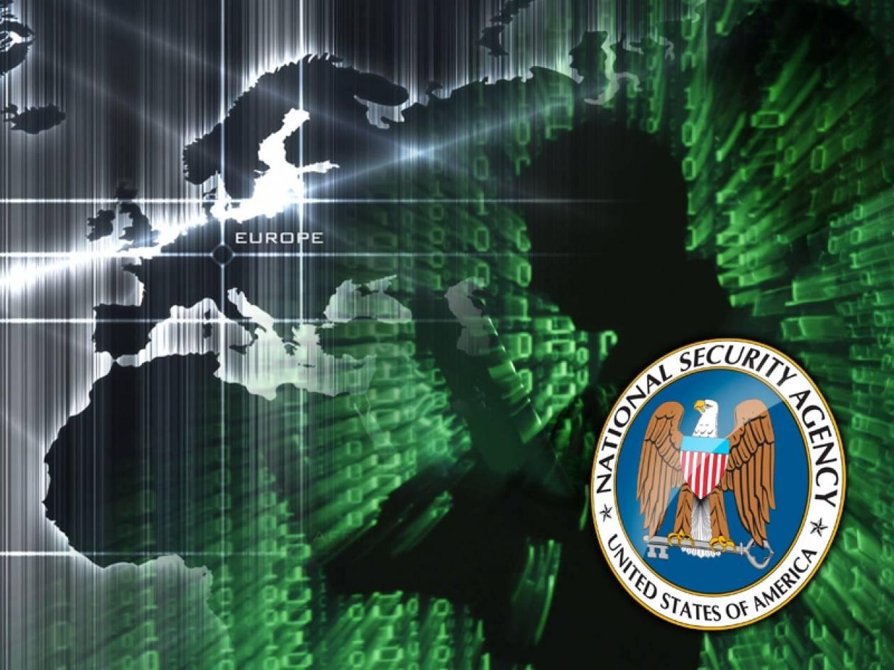 Σαν χιονοστιβάδα οι αποκαλύψεις για τις παρακολουθήσεις από την NSA