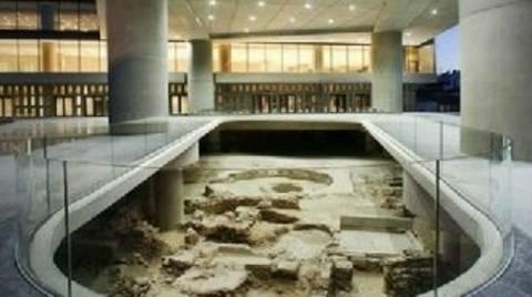 Μουσείο της Ακρόπολης: Δωρεάν η είσοδος σήμερα