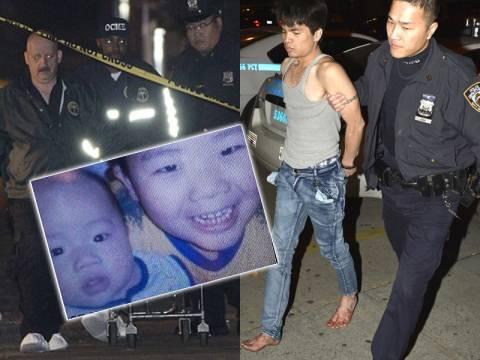 Σοκ! 25χρονος κατέσφαξε και τεμάχισε πέντε μέλη της οικογένειάς του