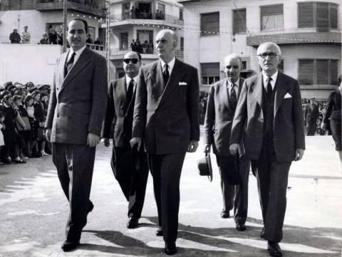 Την κηδεία του Ν. Καζαντζάκη θυμήθηκε ο Κ. Μητσοτάκης