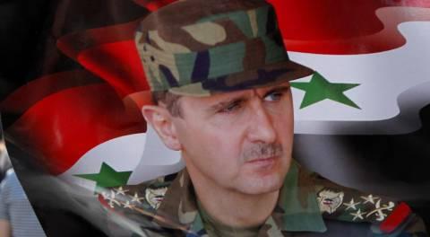 Μπραχίμι:Ο Άσαντ μπορεί να συμβάλει στην ομαλή μετάβαση στη Συρία