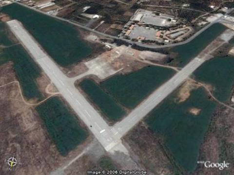«Όχι» λένε οι κάτοικοι στην εκποίηση του αεροδρομίου του Μάλεμε