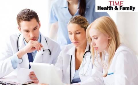 Johns Hopkins - Έρευνα: Οι ειδικευόμενοι γιατροί είναι αγενείς!