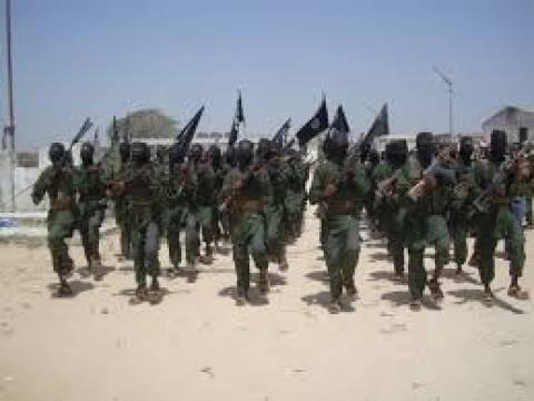 Σομαλία:Επίθεση ΗΠΑ εναντίον ανταρτών της Αλ Σαμπάαμπ