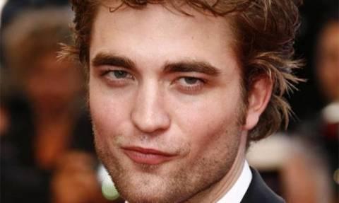 Αγνώριστος ο Pattinson! Δεν φαντάζεστε πώς έχει γίνει!
