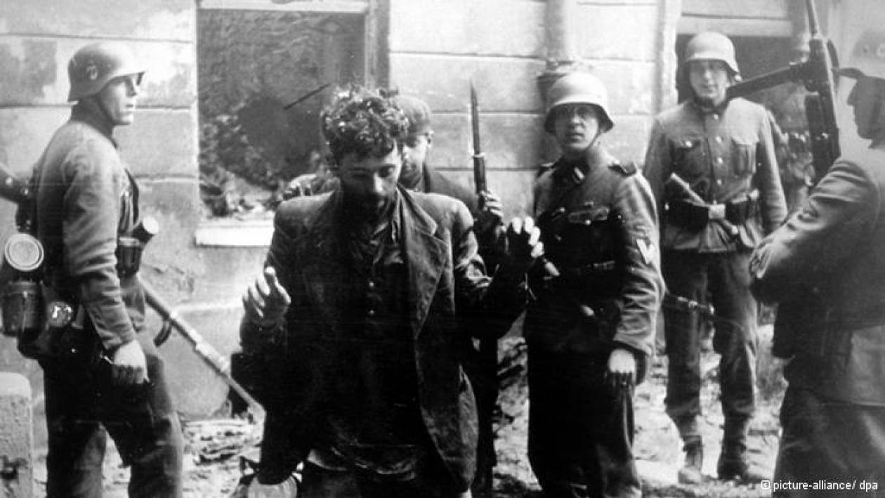 DW: Η δίωξη εγκληματιών ναζί συνεχίζεται