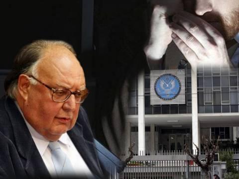 Πάγκαλος: Κι εμείς παρακολουθούσαμε τον πρεσβευτή των ΗΠΑ