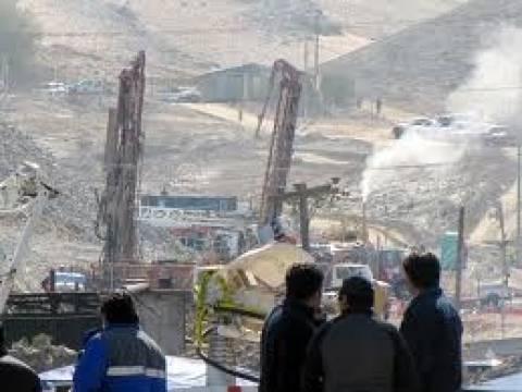 Ισπανία:Έξι νεκροί από διαρροή αερίου σε ανθρακωρυχείο