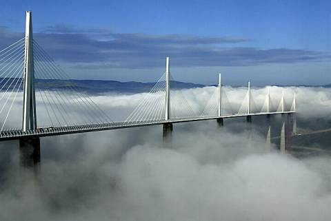 Ρωσία: Υπό κατασκευή η μεγαλύτερη γέφυρα στον κόσμο
