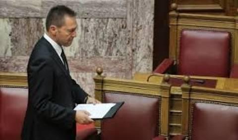 Γ.Στουρνάρας: Καμία εξαίρεση στους ελέγχους για «μαύρο χρήμα»