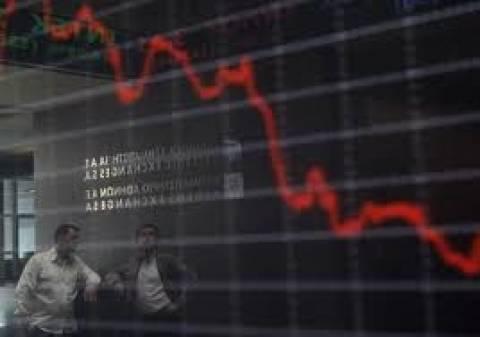 Χρηματιστήριο: Οι ρευστοποιήσεις οδηγούν την αγορά στις 1.180 μονάδες
