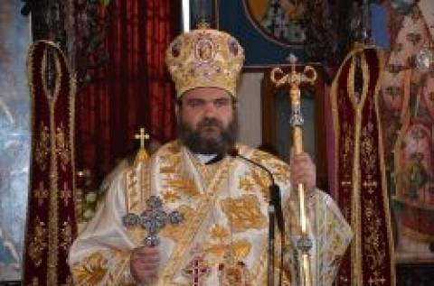 Ο Μητροπολίτης Ταμασού Ησαΐας για την εκταφή στην Πάφο
