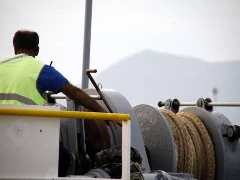 Γ. Χαλάς: Κυβέρνηση και πλοιοκτησία υποβαθμίζουν τον Έλληνα ναυτικό