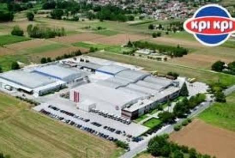 ΚΡΙ-ΚΡΙ: Ομολογιακό δάνειο 8 εκατ. ευρώ για την επέκταση της παραγωγής