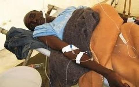 Στους 75 οι νεκροί από χολέρα στη Νιγηρία