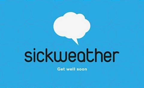 Sickweather: Εντοπίζει online τις ασθένειες και σας προειδοποιεί