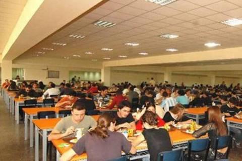 Επαναλειτουργεί από αύριο η φοιτητική λέσχη του ΑΠΘ