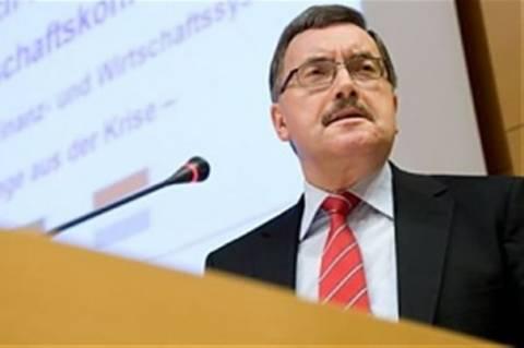 Σταρκ: Νέο πακέτο στήριξης και πιθανόν νέο «κούρεμα» στην Ελλάδα