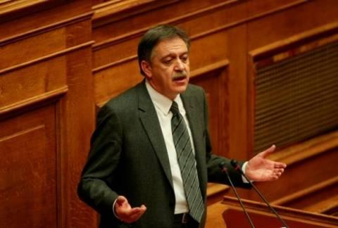 Κουκουλόπουλος: Απόλυτη η ταύτιση Καμμένου με Χρυσή Αυγή