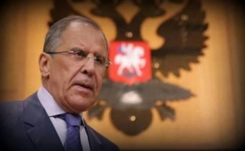 Τον Ρώσο Υπ.Εξ. Σεργκέι Λαβρόφ υποδέχεται το πρωί η Ελλάδα