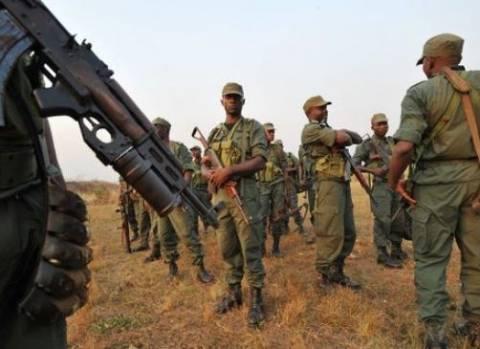 Δεκάδες νεκροί από συγκρούσεις στην Κεντροαφρικανική Δημοκρατία