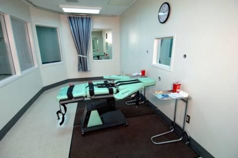 Ποσοστό Ρεκόρ! Μόλις το... 60% των αμερικάνων θέλει την θανατική ποινή