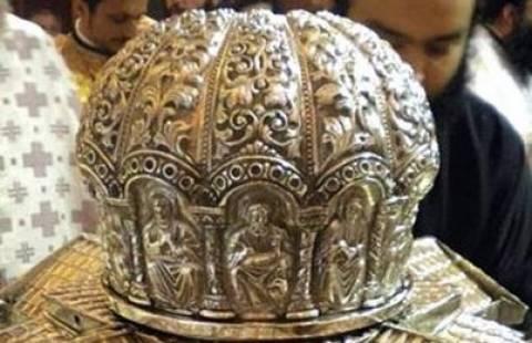 Πάφος: Μέχρι τις 4 Νοεμβρίου το προσκύνημα της Τιμίας Κάρας