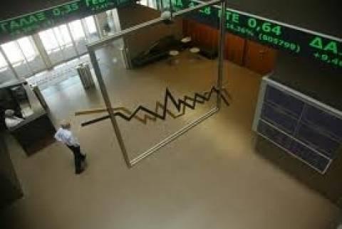 Χρηματιστήριο: Σταθεροποιητικές τάσεις με επίκεντρο τις τράπεζες