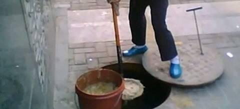 ΣΟΚ: Λάδι από απόβλητα βόθρων και εντόσθια ζώων σερβίρουν οι Κινέζοι