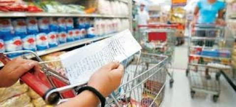 Nielsen: Οριακή βελτίωση για το καταναλωτικό κλίμα το γ΄τρίμηνο