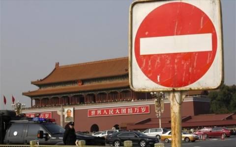 Τρομοκρατική ενέργεια το περιστατικό στην Τιενανμέν της Κίνας
