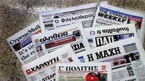 NY Times: Χάθηκε η αξιοπιστία στις ελληνικές εφημερίδες και κανάλια