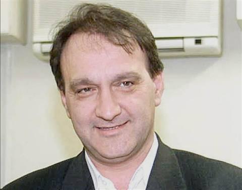Συνελήφθη ο εκδότης Μιχάλης Ανδρουλιδάκης
