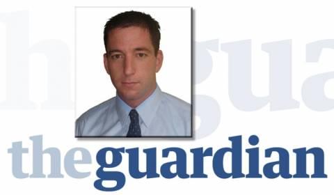Guardian: Αποχώρησε ο δημοσιογράφος που έγραψε αποκαλύψεις Σνόουντεν