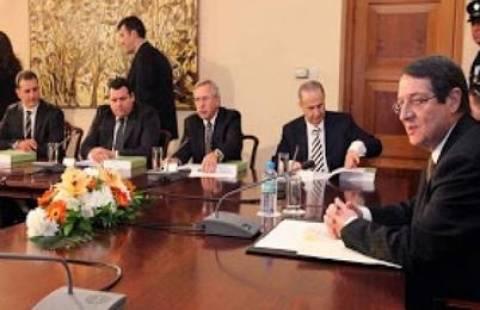 Κύπρος: Εγκρίθηκε νομοσχέδιο για ποινικές ευθύνες Υπουργών